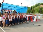 Deti z Moravy a Slovenska